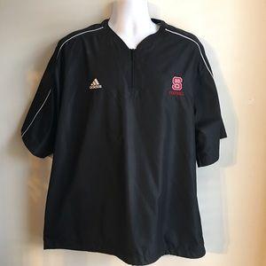 Adidas NC State Shirt